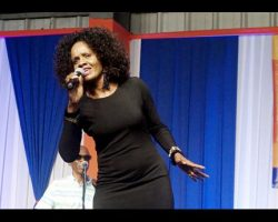Reggae, Jazz And Blues Go Gospel For A Cause