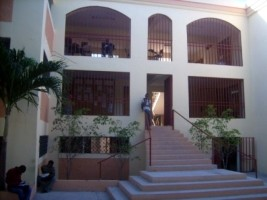 Haiti – Security : Abject Vandalism and Violence at the Faculty of Ethnology