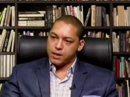 Riots : Message of François Nicolas Duvalier