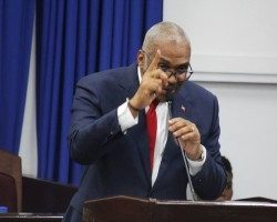 Haiti – FLASH : Resignation of the Prime Minister Lafontant