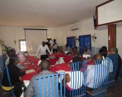 Une série de séminaires en vue de la rééducation financière des socioprofessionnels